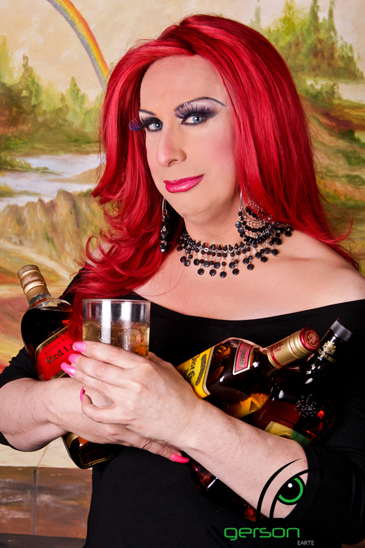 Mona Drink